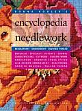 Donna Kooler's Encyclopedia of Needlework: Needlepoint, Embroidery, Counted Thread Cover