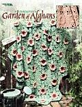 Crocheters Garden Of Afghans