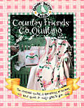 Country Friends Go Quilting 2