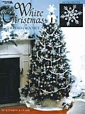 White Christmas in Thread Crochet (Leisure Arts #3232) Cover