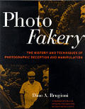 Photo Fakery The History & Techniques