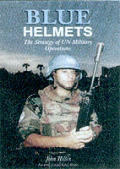 Blue Helmets The Strategy of UN Military Operations