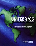 Ceramic Transactions #55: Unitecr '05: Proceedings of the Unified International Technical Conference on Refractories, November 8-11, 2005, Orlando, Florida, Cover
