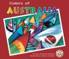 Colors of Australia (Colors of the World)