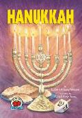 Hanukkah (On My Own Holidays) Cover