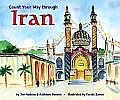 Count Your Way Through Iran Cover