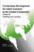 Curriculum Development for Adult Learners in the Global Community (09 Edition)