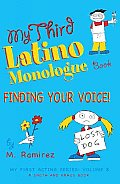 My Third Latino Monologue Book Finding Y