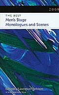 The Best Men's Stage Monologues and Scenes (Best Men's Stage Monologues)