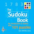 Sudoku Book An Introduction To Sudoku With 101