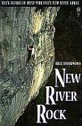 New River Rock Rock Climbs In West Virgi
