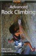 How to Climb: Advanced Rock Climbing (Falcon Guides Rock Climbing) Cover
