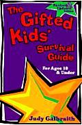 Gifted Kids Survival Guide Revised Edition