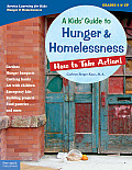 Kids Guide to Hunger & Homelessness How to Take Action