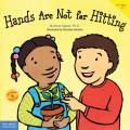 Hands Are Not for Hitting: Revised & Updated (Ages 4-7, Paperback) (Best Behavior) Cover