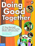 Doing Good Together