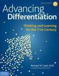 Advancing Differentiation: Thinking and Learning for the 21st Century