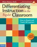 Differentiating Instruction in the Regular Classroom How to Reach & Teach All Learners Updated Anniversary Edition
