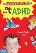 Survival Guide for Kids with ADHD