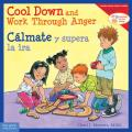 Cool Down & Work Through Anger Calmate y supera la ira