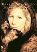 Barbra Streisand Higher Ground