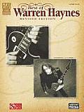 Best of Warren Haynes Edition