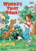Where's That Bone? (Paperback)