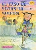 El Caso de Vivian la Vampira Case of Vampire Vivian