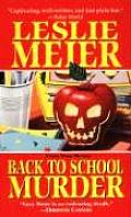 Back To School Murder A Lucy Stone Mys
