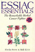 Essiac Essentials The Remarkable Herbal