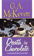 Death By Chocolate A Savannah Reid Mystery