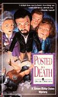 Posted to Death A Simon Kirby Jones Mystery