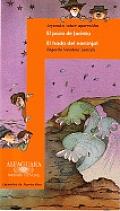 Leyendas Sobre Aparecidos: El Pozo de Jacinto/El Hada del Naranjal