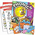 Phonics for Ages 5-8