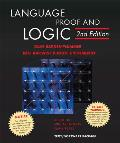Language, Proof & Logic, 2/E