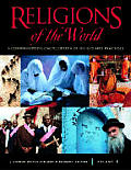 Religions of the World: A Comprehensive Encyclopedia of Beliefs and Practices, Four Volumes