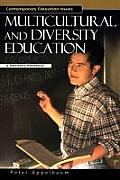 Multicultural and Diversity Education: A Reference Handbook (Contemporary Education Issues)