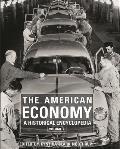 American Economy a Historical Encyclopedia 2 Volumes