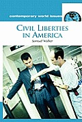 Civil Liberties in America: A Reference Handbook