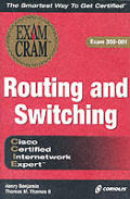 Ccie Routing & Switching Exam Cram 1ST Edition