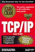 MCSE TCP/IP Exam Cram, Adaptive Testing ed.