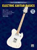 Electric Guitar Basics Steps One & Two Combined