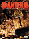 Pantera Great Southern Trendkill
