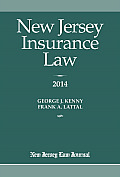 New Jersey Insurance Law