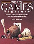New Games Treasury