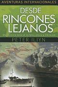 Desde Rincones Lejanos: Una Historia Epica de Rechazo, Gracia y Liberacion