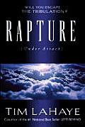 Rapture Under Attack Will You Escape The