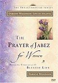 Prayer Of Jabez For Women Breaking Throu