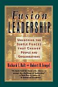Fusion Leadership Unlocking The Subtle