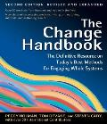 The Change Handbook: The Definitive Resource on Today's Best Methods for Engaging Whole Systems Cover